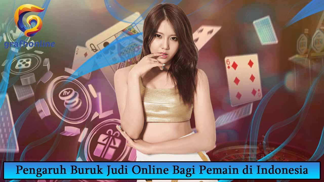Pengaruh-Buruk-Judi-Online-Bagi-Pemain-di-Indonesia
